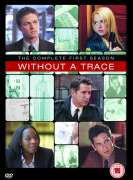 Without A Trace - Season 1
