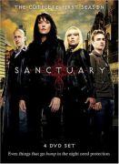 Sanctuary - Complete Season 1