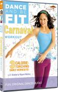 Dance And Be Fit - Carnaval Workout