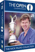 Nick Faldo: Open Championship Collection