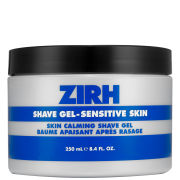 Zirh Shave Gel Sensitive Skin