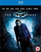 The Dark Knight (Includes UltraViolet Copy)