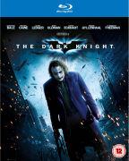 The Dark Knight (Includes UltraViolet Copy)