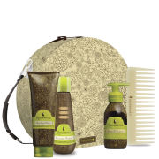 Macadamia Natural Oil Canteen Gift Set worth £56.65 (4 products)