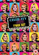 Celebrity Juice - Series 1-3