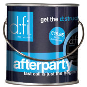 "d:fi Stash Tin and d:struct ""After Party"""