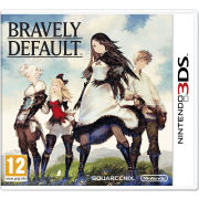 Bravely Default - Digital Download