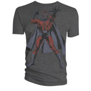 Titan Merchandise Magneto The Master of Magnetism T-Shirt - Grey - product image