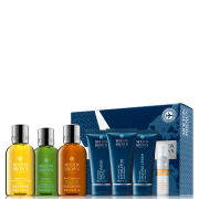 Molton Brown For MenTraveller Set (Limited Edition)