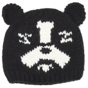ONLY Women's Bulldog Beanie - Black