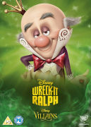 Wreck it Ralph - Disney Villains Limited Artwork Edition