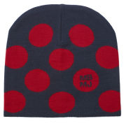 Marc by Marc Jacobs Charlie Dot Hat - Normandy Blue
