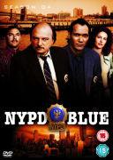 NYPD Blue - Season 4