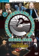 The Wheeltappers and Shunters Social Club: Seizoen 3 - Compleet