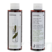 Laurel & Echinacea Shampoo 250ml