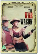 The War Wagon - Western Verzameling 2011