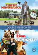 Furry Vengeance / Evan Almighty