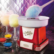Nostalgia Electrics Retro Hard Candy Floss Maker