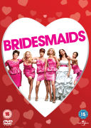 Bridesmaids (2012 Valentine's Day Edition)