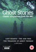 Ghost Stories - Volume 3
