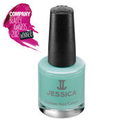 Jessica Custom Nail Colour -  Surfer Boyz N' Berry (14.8ml)