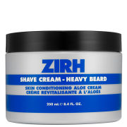 Zirh Shave Cream Heavy Beard