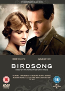 Birdsong  - Valentine's Day Edition