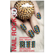 Rock Beauty Nail Rock Doodad Colour