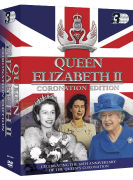 Queen Elizabeth II - Coronation Edition