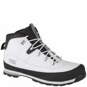 Urban Logik Men's Derwent Boots - White/Black