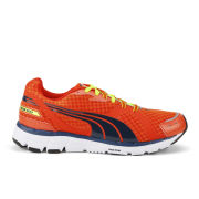 Puma Men's Faas 600 Running Shoes - Orange