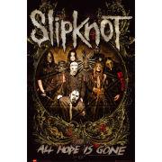 Slipknot Is Gone - Maxi Poster - 61 x 91.5cm