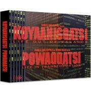 Koyaanisqatsi: Life Out of Balance / Powaqqatsi: Life in Transformation