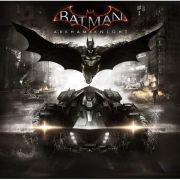 Hot Wheels Elite Batman Arkham Knight Batmobile 1:18 Scale Model