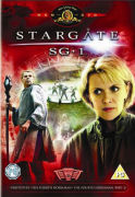 Stargate SG-1 - Season 9 Vol. 3