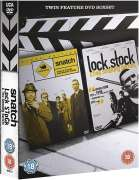 Snatch/Lock, Stock And Two Smoking Barrels