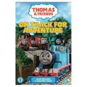 Thomas & Friends On Track For Adventure