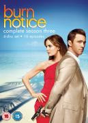 Burn Notice - Seizoen 3
