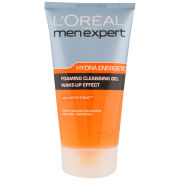 L'Oreal Paris Men Expert Hydra Energetic Foaming Cleansing Gel (150ml)
