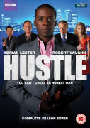 Hustle - Season 7