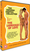 Swedish Erotica: The Language of Love