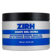 Zirh Shave Gel Ultra