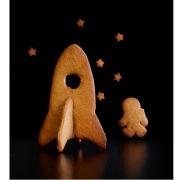 3D Space Cookie Cutter