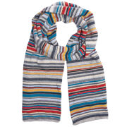 Paul Smith Accessories Men's Multi Scarf - Multi