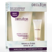 DECLÉOR Hands And Lips Duo