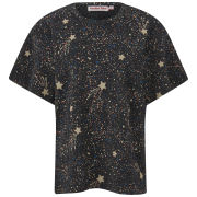 See by Chloe Women's Sparkle and Shine T-Shirt - Multi