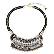 Nocturne Women's Parveen Show Necklace - Multi