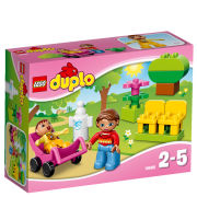 LEGO DUPLO: Mom and Baby (10585)