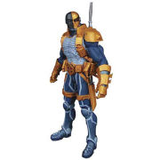 DC Comics Deathstroke Super Villians New 52 Action Figure