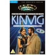 Kinvig - Complete Series